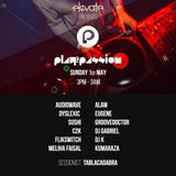 Alam @ PlayForPassion - Labour Day Weekend, Elevate KL (1st May 2016)