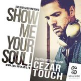 SOULSIDE RADIO - CLUB // CEZAR TOUCH Exclusive Guest Mix Session // 12.2017