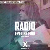 Overrated Radio @ Hoxton FM w/ Eveline Fink [Enough! Music]