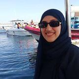 Shaimaa Mahmoud