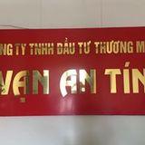 Tin van An