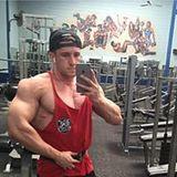 Evan McCauley