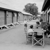 The Bonegilla Migrant Camp Experience