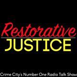 BONUS! Restorative Justice With Lester Hhhhawlley- Staying Trim