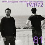 Presents: 81 TWR72