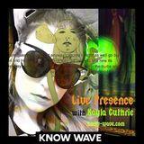Live Presence w/ Kayla Guthrie - May 17th, 2017