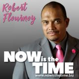 Now Is The Time With Robert Flournoy - Nellisa Lockley with SoCal Day of Hope