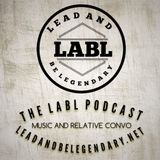 LABL Podcast Ep. 5 - Welcome To Room 39 with Ty Farris