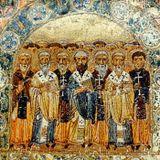 عمل الروح القدس فينا بحسب أباء الأسكندرية