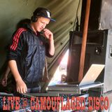 DJ Wiggly Live @ Camouflaged Disco