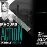 "JJ Malave Live @ Insomnia ""SIDE ACTION"" AfterHours 3.26.17"