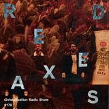 Christallization #178 with Red Axes