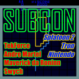 SUBCON 59 Splatoon 2, Tron, MAGWest