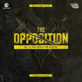The Opposition - Mixed By Dj Thera - Raw On Air