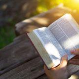 Crer em Deus é crer na Palavra dEle - 07/06/17