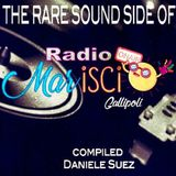 The rare sound side of Radio Mariscio by Daniele Suez