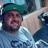 DjMarquinhos Oliver
