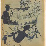 Instructional pamphlet on malaria in Bor Dinka (Tarikh Tana/Our History)