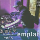 Boey Guestmix - emplate [#005]