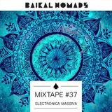 Mixtape #37 By Electronica Massiva