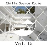 Chilly Source Radio Vol.15 + The SUM LIGHT ,TOMOYA  Guest mix