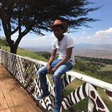 Gideon Mwangi