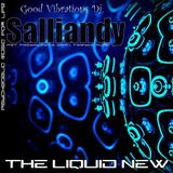 Goa Psy Progressive Dark Trance Mix Set 2017 - The Liquid New Year Dance Vol.6