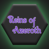 Reins of Azeroth Episode 70 - Bye Bye Cinder, Hello Sirius!