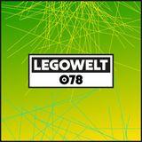 Dekmantel Podcast 078 - Legowelt