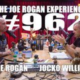 #962 - Jocko Willink