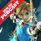 IGN AU Pubcast : IGN AU Pubcast 152: Rated R for Redundant