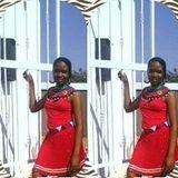 Ntombie Tybos Moyo