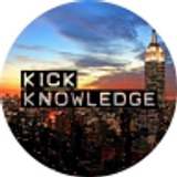#11: A Very Kick Knowledge Christmas Pt. 2 (w/ Frank and Gino)