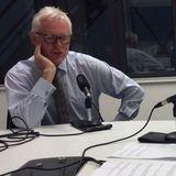 Stephen Dalton in conversation with Norman Lamb MP