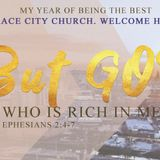 But God... who is rich in mercy - Audio