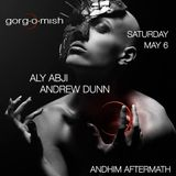 Aly Abji b2b Andrew Dunn - LIVE @ Gorg-O-Mish After Hours (May 6, 2017)