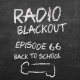Episode 66: Back to School