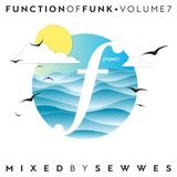 Function of funk V7 mixed by Sewwes