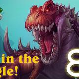 83 - Velen's Chosen: Lost in the Jungle!