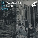 Art Style: Techno | Podcast #420 | Filippo Way