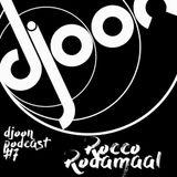 Djoon Podcast #7 - Rocco Rodamaal