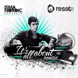 Dj Neo - It's All about Music @ Reset club (Zaragoza)