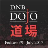 DNB Dojo Podcast #9 - Jul 2017