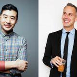 Bon Appétit's Adam Rapoport interviews host Francis Lam