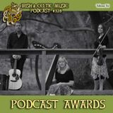 Celtic Music Wins Podcast Awards #328