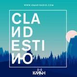 Clandestino KMAH Radio Show - January 2018