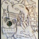 schisL&carlsoon - Liveset@Circus Akrobatek#22st'Apr17 [TerrorTorium, Polartribe23, Systemattekk]