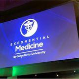 #xMed 2017: Meet #DigitalHealth Pioneer & General Surgeon Rafael Grossmann MD