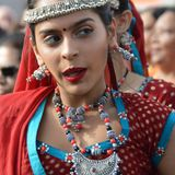 NEW: #CommunityProfile - Diwali