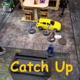 WiscoDice #73; Catch Up